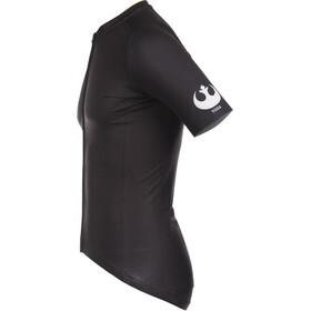 Bioracer Spitfire Star Wars Iconic Sleeve Jersey korte mouwen Heren zwart